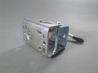 obejma 60mm do kół podporowych kubix
