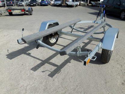 P750S Przyczepa pod skuter wodny Niewiadów o DMC 750kg