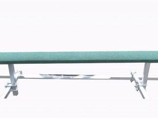Komplet podpór przesuwnych płaskich PP450 190cm