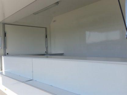 Tomplan TH 422T.01 DMC commercial trailer 2000kg