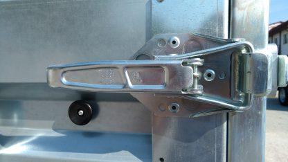 Przyczepa towarowa Faro Magicus 300x150x35 DMC 750kg